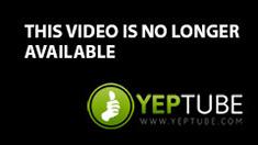 Asian slut masturbates on webcam