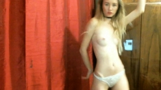 19 Years Teen Erotic Goddess Award